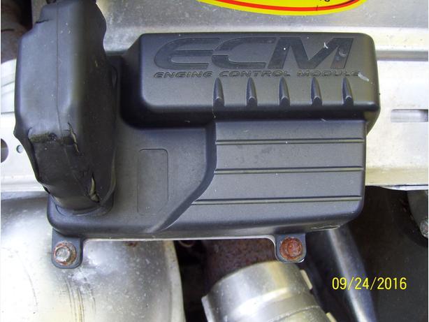 Skidoo MXZ Adrenaline Renegade Trail GSX GTX 500 SS ECM control module