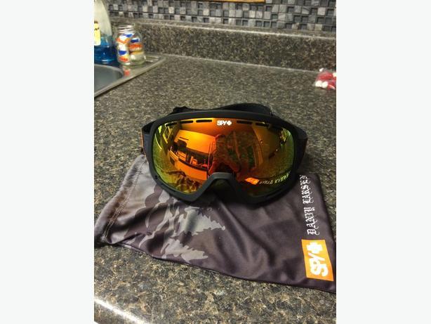 SPY Danny Larsen Signature Goggle