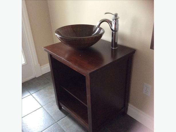 Bathroom Vanity Duncan Cowichan