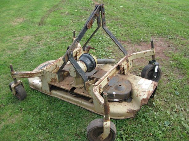 FINISHING MOWER 5 FT