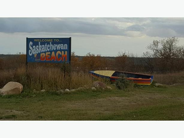 Double Lot Property at Saskatchewan Beach