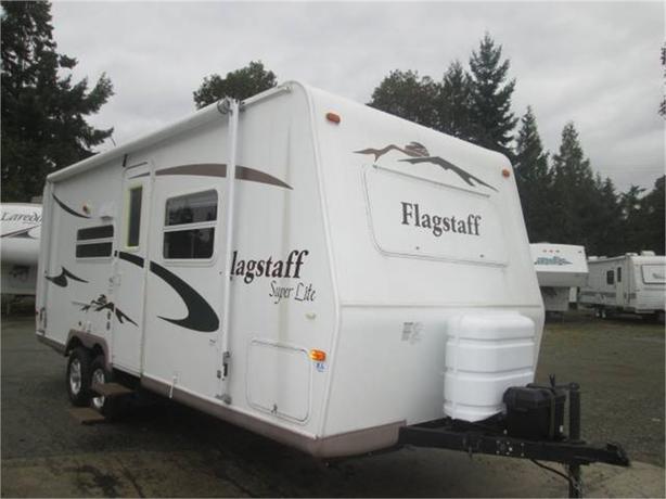 2007 flagstaff 23fbs