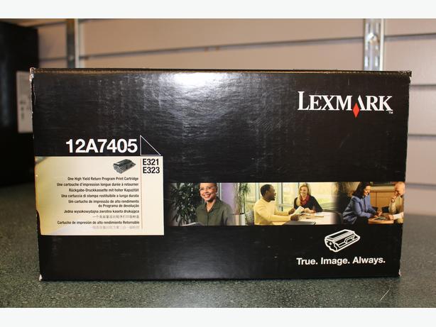 Lexmark toner E321 / E323