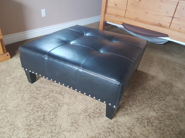 Beautiful Ottoman/Coffee Table