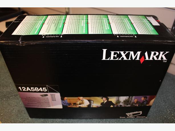 Lexmark toner T610 / 612 / 614 / 616