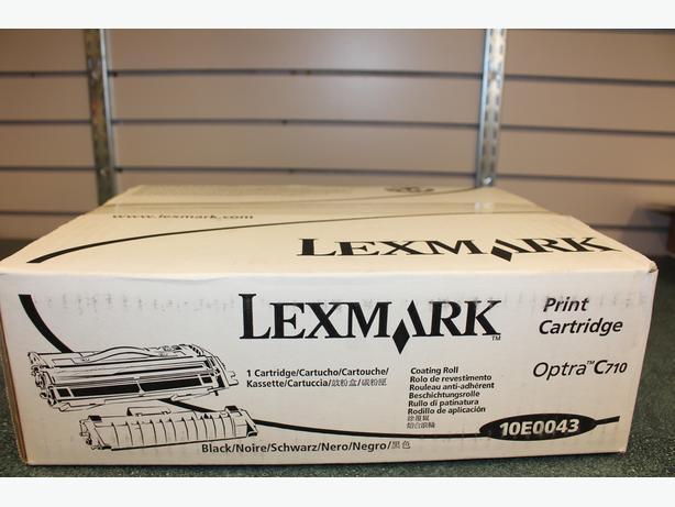 Lexmark Cartridge Optra C740