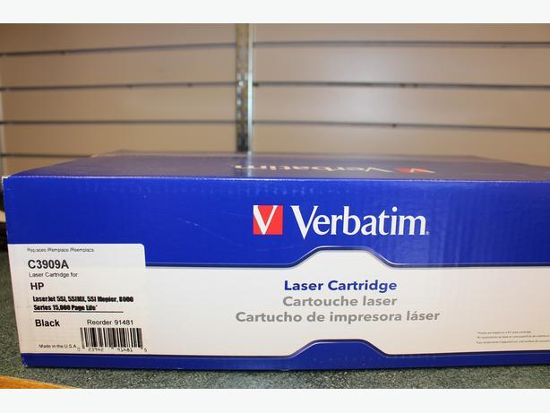 Verbatim Laserjet Cartridge 5SI / 5SIMX / 8000