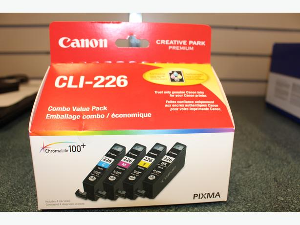 Canon CLI-226 Combo Pack