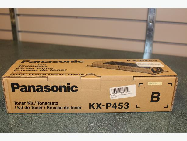 Panasonic toner KX-P4410 / 4430 / 4440 / 5410