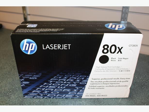 HP Toner LJ Pro M401 / M425
