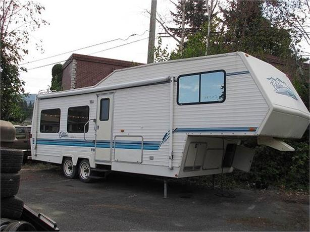 1994 Citation 5th Wheel