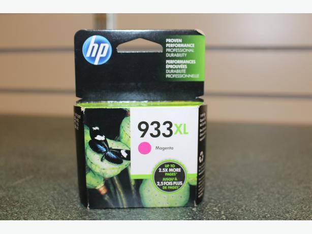 HP 933XL Magenta OJ 6100 / 6600 / 6700 / 7110 / 7610 / 7612