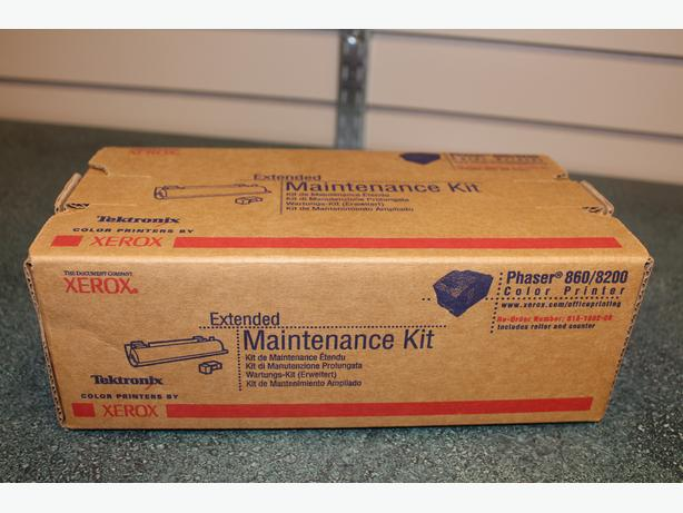 Xerox Phaser 860 / 8200 Ext Maintenance kit