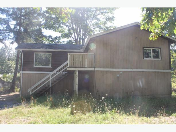 3.8 Acres in Chemainus