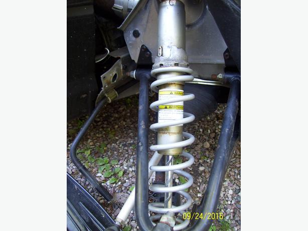 Skidoo MXZ GTX GSX 500 550 600 800 Adrenaline Renegade shock