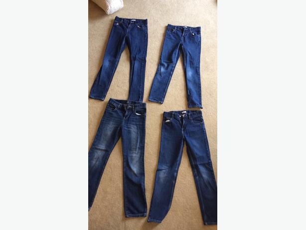 Boys Jeans - size 10