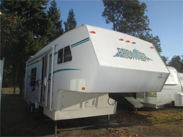 2002 Frontier 251
