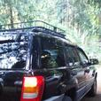 REDUCED 2001 Jeep Grand Cherokee Laredo