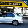 2001 Mitsubishi Lancer Evolution 7 120K's AWD Turbo 276hp Manual
