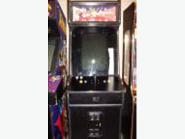 Classic Arcade (36 game in one)
