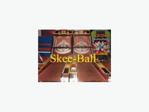 SkeeBall (Classic)