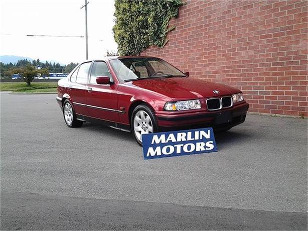 1995 BMW 325I 325i
