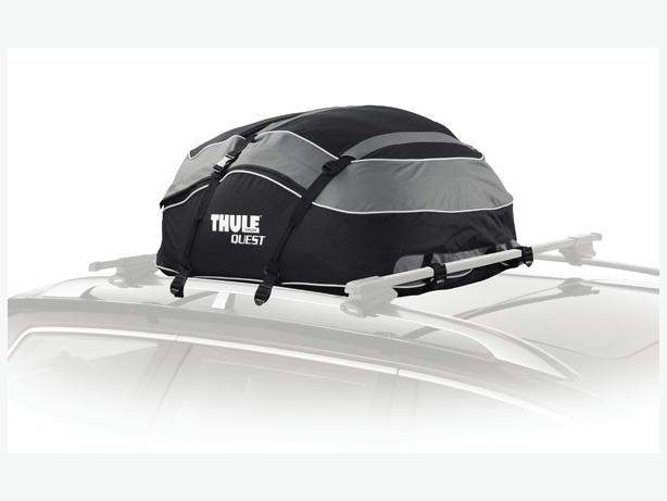 Thule Quest Soft Cargo Bag