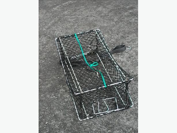 Collapsible Crab&Prawn traps