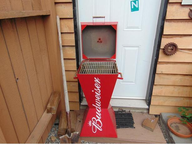 Budweiser Barbeque