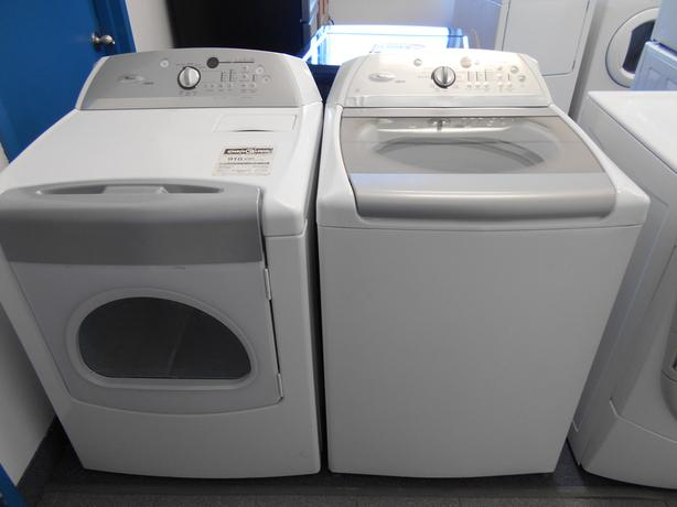 Whirlpool washer/ dryer set