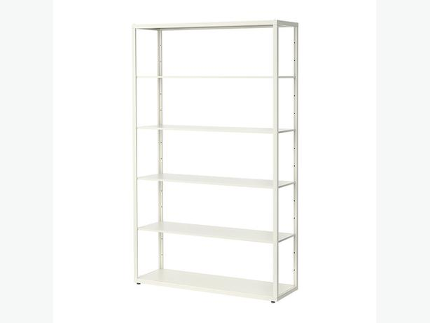 Shelving unit and display