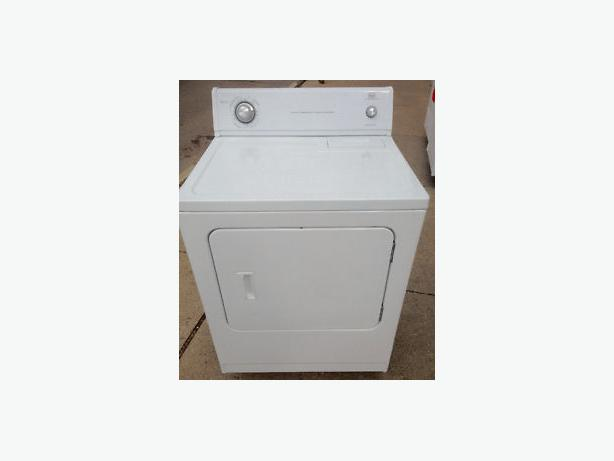 Roper Super Capacity Dryer