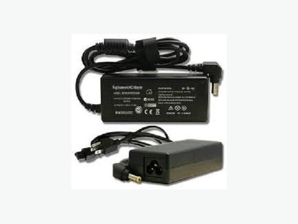 New Replacement AC Adapter(3.16A) for HP Compaq 700, 800, 1020