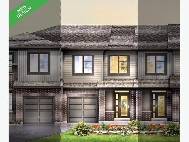 Executive Minto Townhouse in Avalon Encore