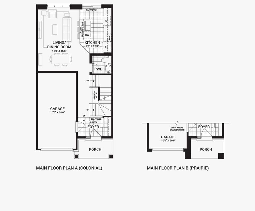 Executive Minto Townhouse In Avalon Encore Orleans
