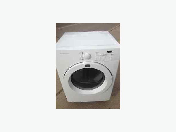 Frigidaire Super Capacity Dryer