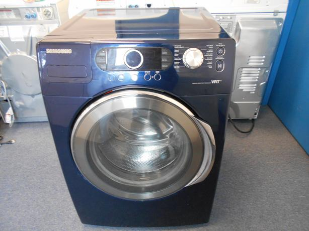 Samsung Dark blue washer