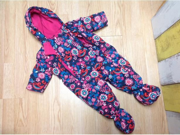 Awesome Gusti snowsuit