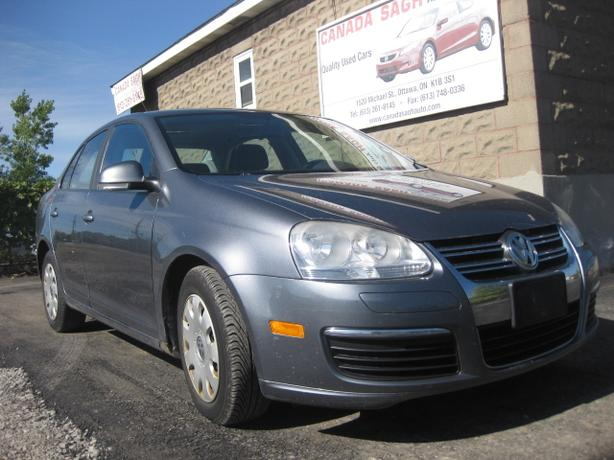 2007 VW Jetta 2.5, AUTO/AC ,CLEAN CAR! 12M.WRTY+SAFETY for $4990