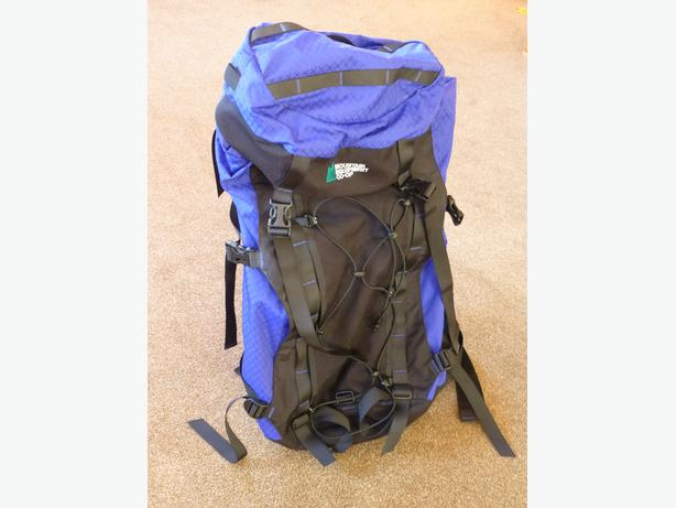 Hiking/climbing pack
