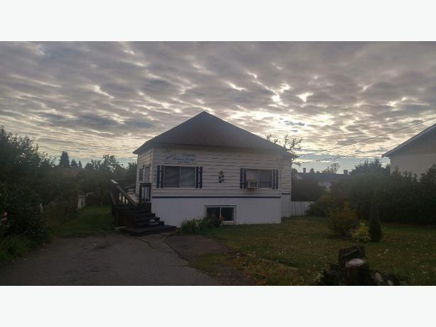 INVESTMENT For Sale by Owner..House and Business and Basement Suite Rental.