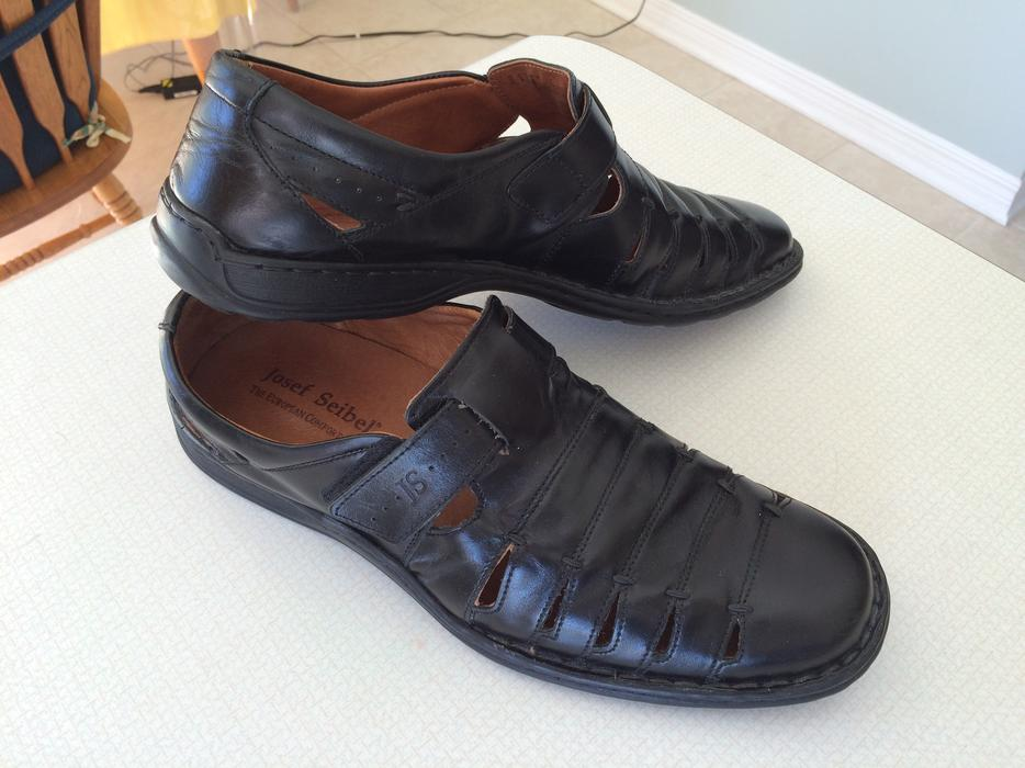 Mens Dress Shoes Edmonton