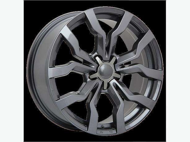 """NEW 18"""" Audi / Volkswagen / Mercedes Gunmetal reps (5x112)"""