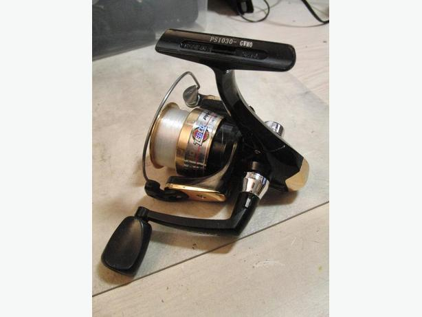 Zebco Spinning Reel