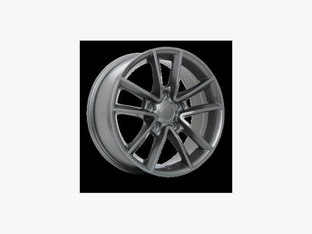 "NEW 17"" Dodge Caravan/Journey/Town&Country rims - Gunmetal!!"