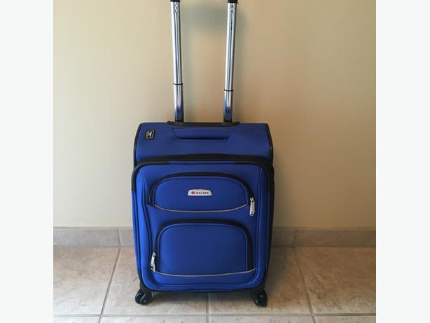 Brand New Delsey Carry on Luggage