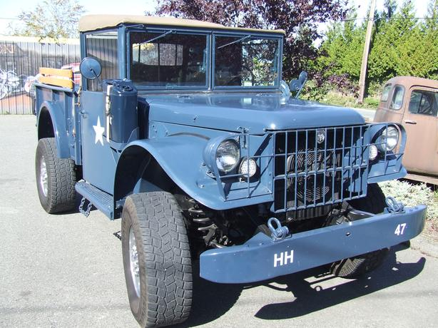 1947 M37