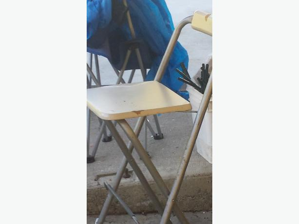 FREE: couch Table chairs etc
