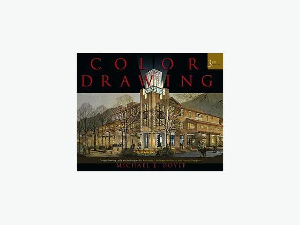 Color Drawing [3rd Edition]