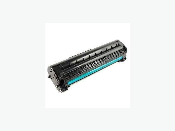 Compatible toner cartridge Samsung MLT- D104S at local store.